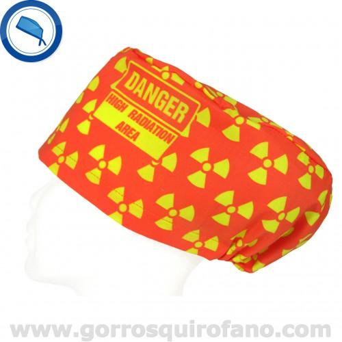 Gorros Quirofano Radiologas