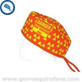 Gorros Quirofano Radiologos