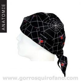 Gorros Quirofano ANATOMIE BANDANA 012