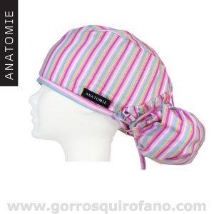 Gorros Quirofano Mujer Divertidos ANA1052