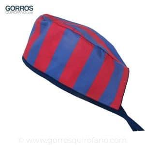 Gorros Quirofano Blaugrana Barcelona Futbol