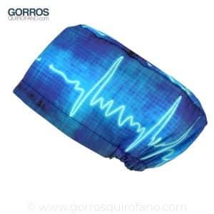Gorros Cardiologas Electro
