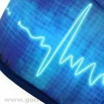 Gorros Cirujanos cargiologos ECG Electro Corazon