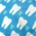 Gorros Dentistas Dientes Muelas Azules