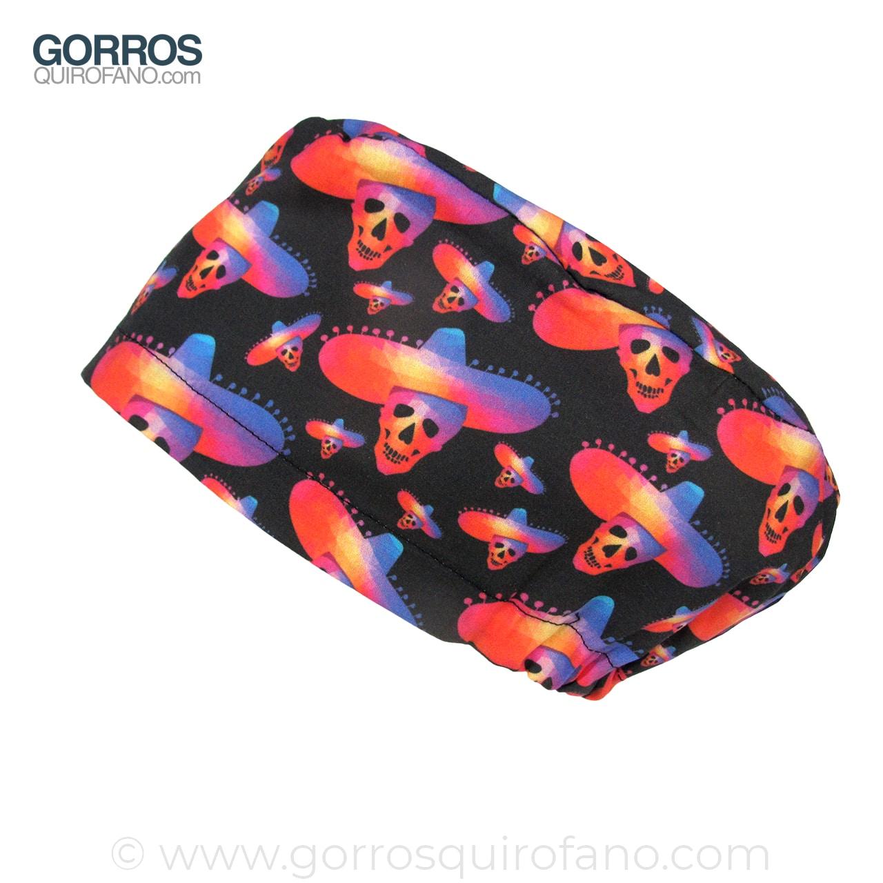 Gorros enfermeras calaveras sombreros mexicanos jpg 1280x1280 Gorros  mexicanos cb008dc15da