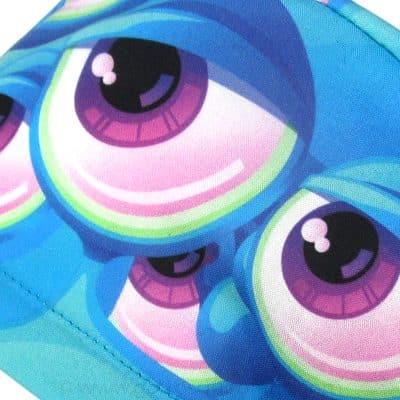 Gorros Medicos Oftalmologia Ojos