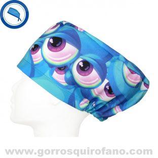 Gorros Oftalmologia Ojos