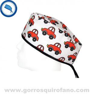 Gorros Quirófano Pediatras Coches