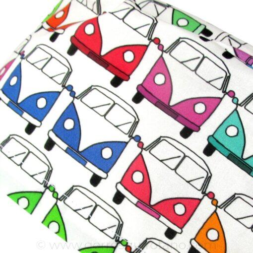 Gorros Cirugia 292 Caravana VW Colores