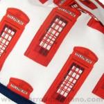 Gorros Cirugia 773 Cabina Télefonos British