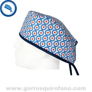 Gorros Quirofano 774 Aviones Royal Air Force