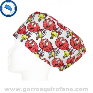Gorros cirugia cerebros ideas