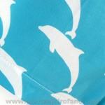 Gorros quirurgicos quirofano delfines