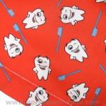Gorros dentistas mujer coral 315