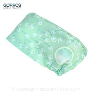 Gorros quirofano clinicas fertilidad - 328