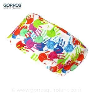 Gorros Quirofano Pediatras Manos Bebe - 334
