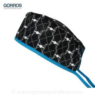 Gorros Quirofano Naves Guerra Galaxias - 807