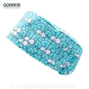 Goros Quirofano Cerebros Menta - 346