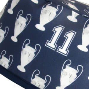 Gorros de Quirofano Undécima Madrid Real Futbol Campeones - 816