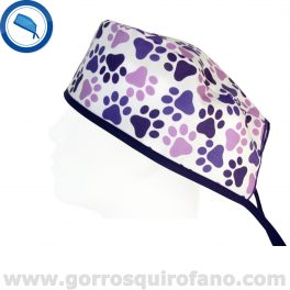 gorros-veterinarios-huellas-moradas-821