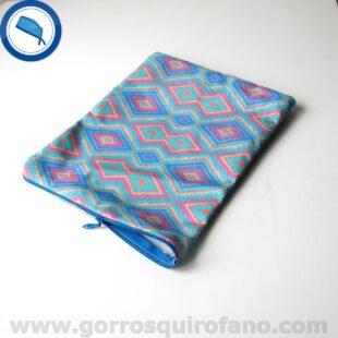 Bolsas Quirofano Abstractas Etnicas Colores - BOLSA002