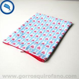 Bolsas Quirofano Dentistas Muelas Corazones- BOLSA001
