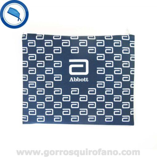 Bolsas Quirofano Tela Personalizadas BOLSAPERSO 002