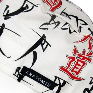 gorros-de-quirofano-de-tela-letras-japonesas-ana059