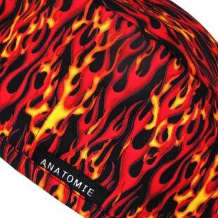 gorros-para-cirugia-llamas-rojas-amarillas-ana060