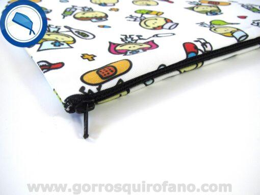Bolsas Quirofano Bebés Sanitarios – BOLSA005a