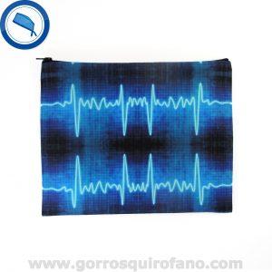 Bolsas Quirofano Cardiólogos Electrocardiogramas - BOLSA006