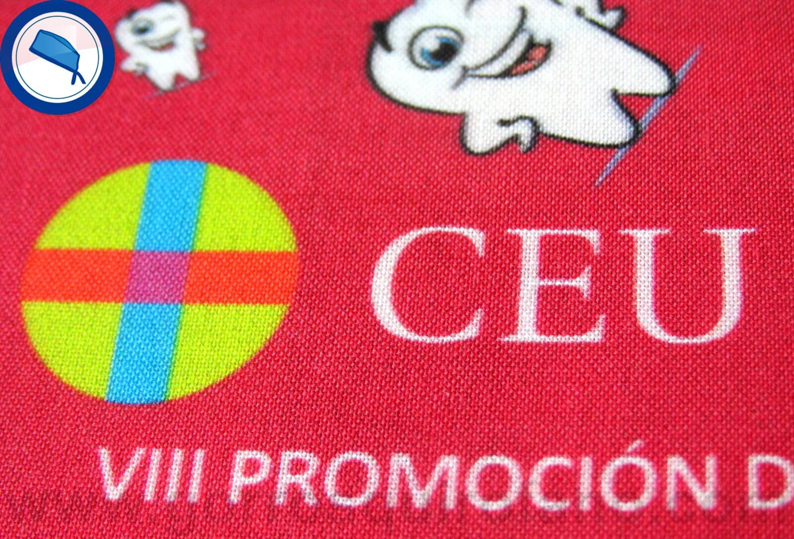 Gorros de quirofano Personalizados Universidades