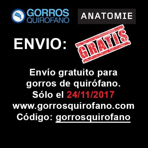 Gorros Quirofano