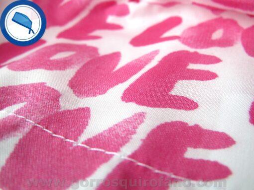Gorros de quirofano 390 Love Love Love