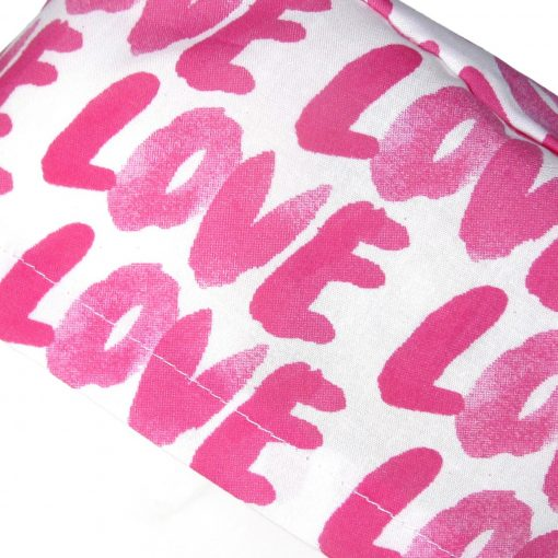 Gorros quirofano Mujer rosa 390 Love Love Love