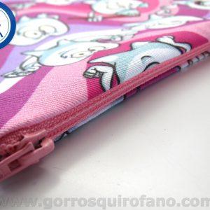 Bolsa de dentistas Muelas Rosa Morado - BOLSA009a