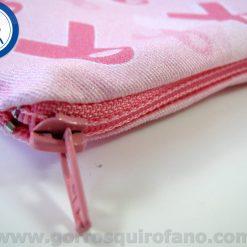 Bolsa de quirófano lazo contra el cáncer - BOLSA012a