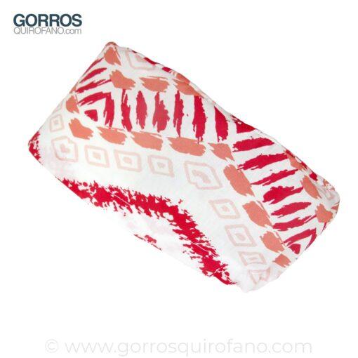 Gorros Quirofano Etnicos 399