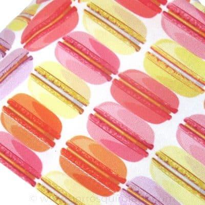 Gorros quirofano macarron colorido ampliación - 404e