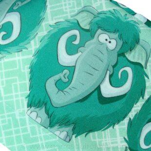 Ampliación Gorros Quirofano Verde Menta Mamut - 408a