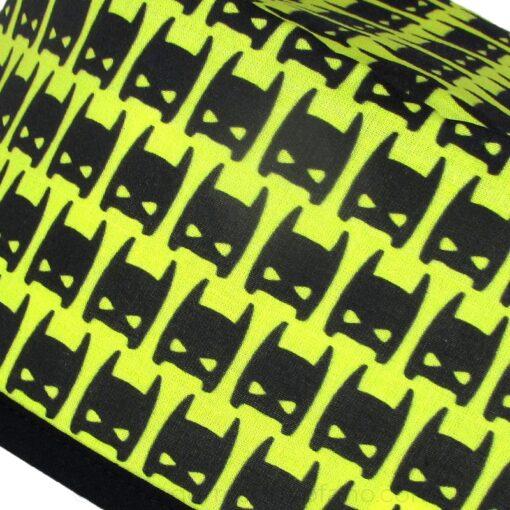 Gorros Quirofano Amarillos Máscara Batman ampliación - 877a