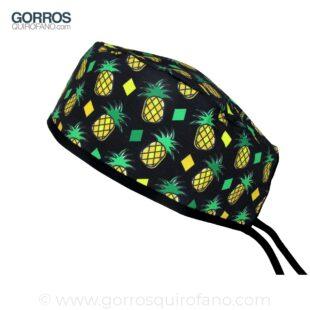 Gorros Quirofano Piñas - 884