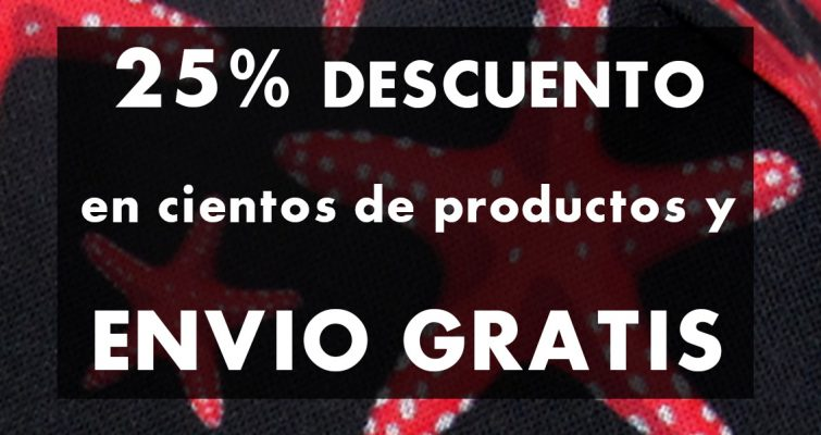 Black Friday 2019 gorros quirofano