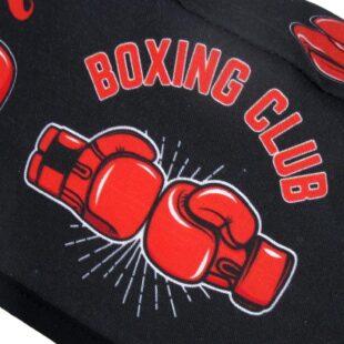 Gorros Quirofano Guantes Boxeo - 888a