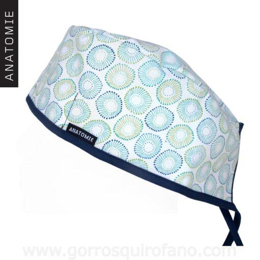 Gorros Quirofano ANATOMIE Organismos - 0123