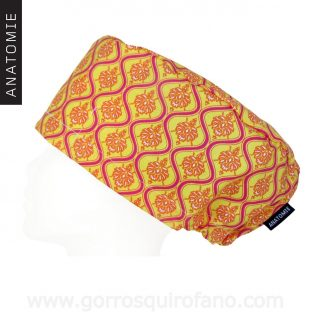 Gorros Quirofano ANATOMIE Pop - 1101