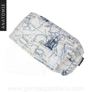 Gorros Quirofano ANATOMIE Navegación - 1126