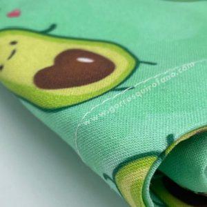 gorros quirofano verde