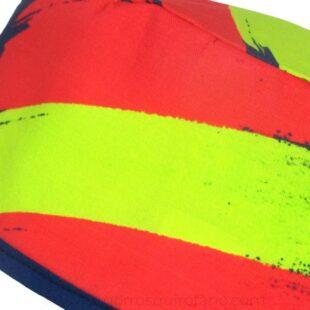 Ampliación Gorros Quirofano Bandera España en Grande - 904